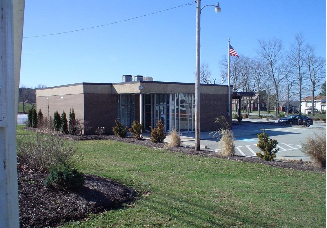 Atlantic Territories » Former PNC Bank Branch- 25 Emery Road